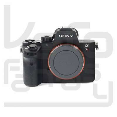 Genuino Sony Alpha a7R II Mirrorless Digital Camera Body Only a7R Mark 2