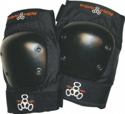 Triple 8 Ep 55 Elbow Pad Small Skate Pads. Triple 8 Pads. Brand New