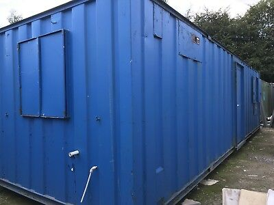 32x10 canteen office,hire,anti vandal,dryingroom,Portable Building,site office.