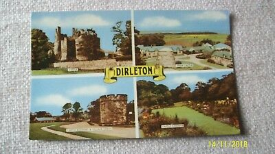 Postcard -- Dirleton ( Multiview )