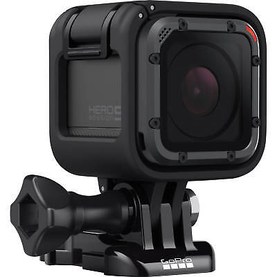 GoPro Hero 5 Session Black 4K UHD Actionkamera Wasserdicht OVP