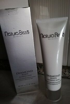 Mascarilla NATURA BISSE DIAMOND GLOW 100 ML