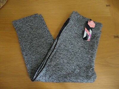 Next Girls Fitness Dance 3/4 Leggings Age 4 5 6 7 8 9 10 11 12 13 14 BNWT