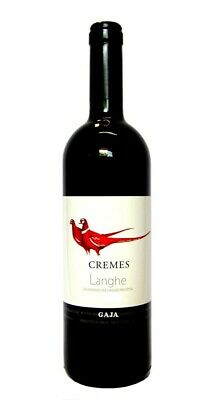 Langhe Rosso DOC - CREMES 2016