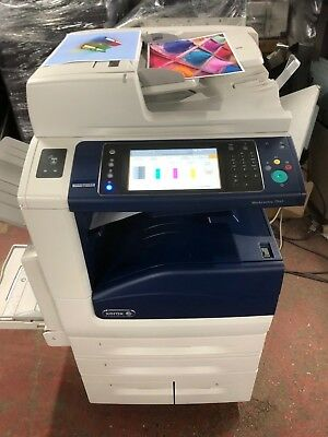 Xerox Workcentre 7845 Full Colour All-In-One Printer