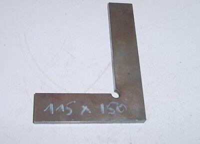 Square of tracing - width 115 mm - height 150 mm - thickness 10 mm