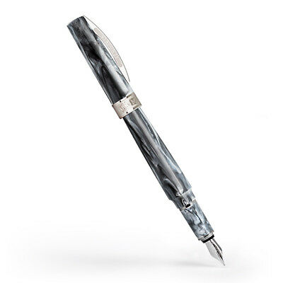 Visconti Mirage Fountain Pen Horn
