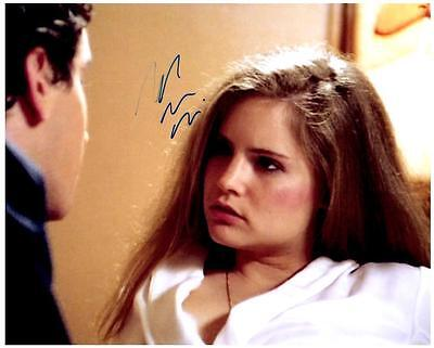 Jennifer Jason Leigh signed 8x10 autographed Photo + COA