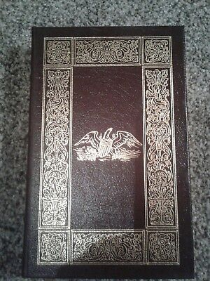 Easton Press Martin Van Buren & The American Political System CHEAP!