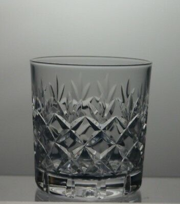 Lead Crystal Cut Glass Crystal Tumbler
