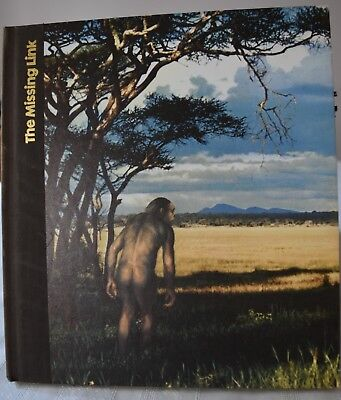 Time-Life Books:  The Emergence of Man, Lot of 13 vols (HC/VGC)