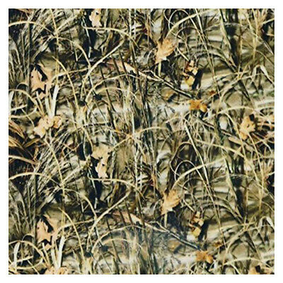 Hydrographic Film - Water Transfer Printing - Hydro Dipping -Reeds Camo 2 -M4G7