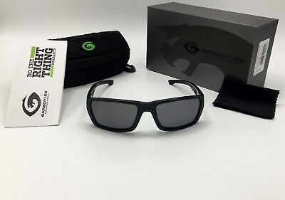 ebe1702e497 WILEY X TITAN Grey Matte Black Frame Sunglasses CCTTN01 -  69.99 ...