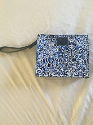 Liberty of London First Class Wash Bag - No Contents