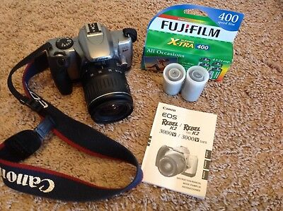 canon camera eos rebel k2 manual