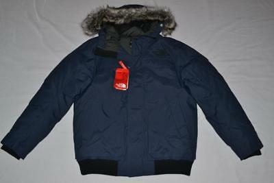 The North Face Mens Gotham Jacket Iii Urban Navy All Sizes Brand New Authentic
