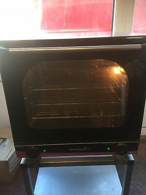 Pantheon Electric Oven Vgc Table Top