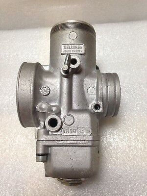 Rotax Max Carb