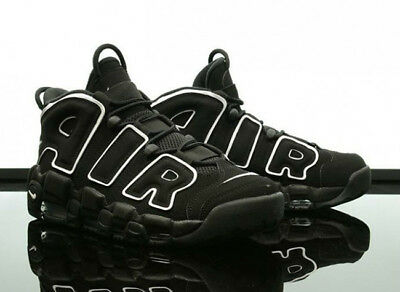 Nike Air More Uptempo OG is Releasing Tomorrow nuove ed originali scatolo box