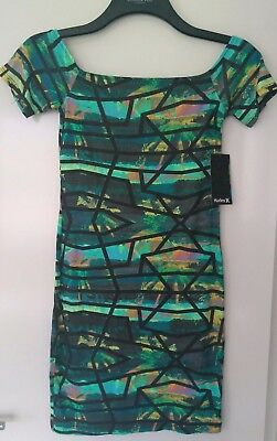 Ladies Hurley Dress Size S *BRAND NEW WITH TAG*