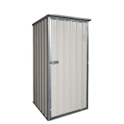 Garden Shed 90x100x185cm Storage Shed Tool Shed or Corner Shed