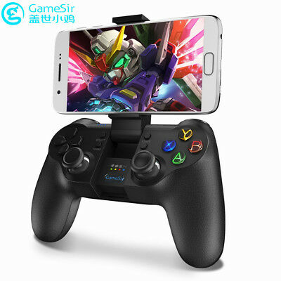 GameSir T1s Wireless Bluetooth Gaming Controller Gamepad for Android /PC/Window