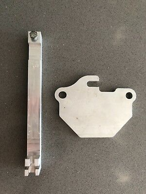 OMC shift cable tool
