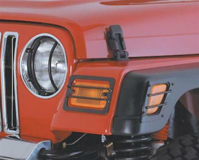 Smittybilt 5660  Headlight Guard