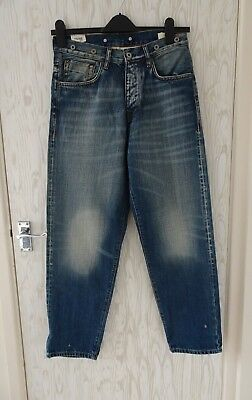 "MEN'S ~ BEN SHERMAN ~ JEANS ~ 50's SLOPPY RANGE  ~ W29""/L32"" ~  QUALITY ~  BNWT"