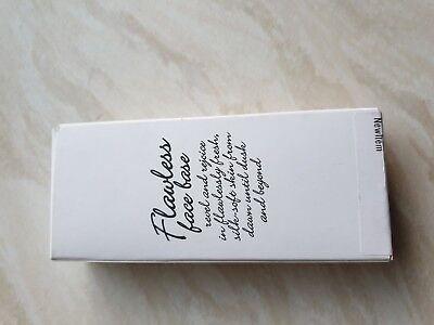 Mii Flawless face base 30ml SPF 10 Made in Italy