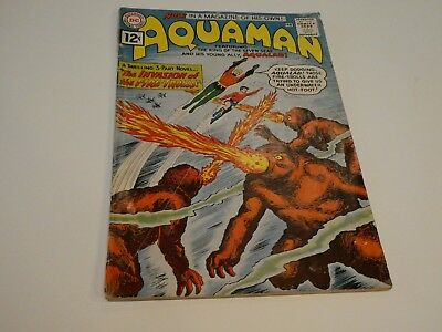 Aquaman comics 1962  49 total  #1-4 up to #63  see desc.  personal collection
