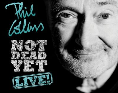 2 Tickets - Phil Collins - Hannover, 14.06.2019, HDI Arena Innenraum TOP-Plätze!