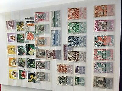 Africa Comores & French India  stamps mint/used incl better & rarer values