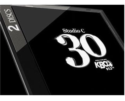 KBCO 30th Anniversary  Live in Studio C Brand New Factory Sealed Sold Out!!!