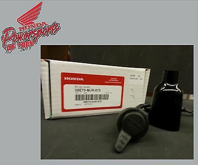 Genuine Honda Oem 12V Accessory Socket 2014 Valkyrie Gl1800 C