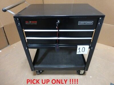 Craftsman 59740 GripLatch Utility Cart PICK UP ONLY !!!!! (10)
