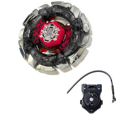 Beyblade Power Gyro Combat Booster  Play Set Fusion Master Fight W/ Launcher Film- & TV-Spielzeug