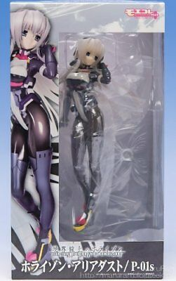 Moekore PLUS No.33 Middle of Nowhere Horizon Aria Dust P-01S 1/8 Scale by Volks