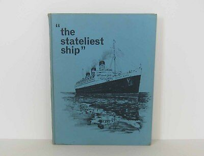 THE STATELIEST SHIP QUEEN MARY 1968 The Steamship Historical Society of America