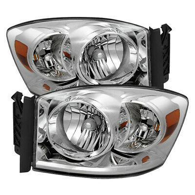 SPYDER 9022913  Headlight Assembly
