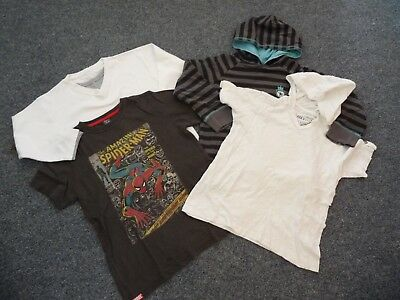 Boys Clothing Bundle age 5-6 years includes ZARA