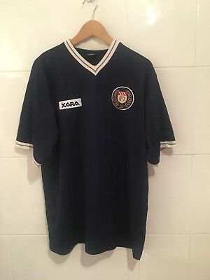 Dundee Football Club Shirt | XL