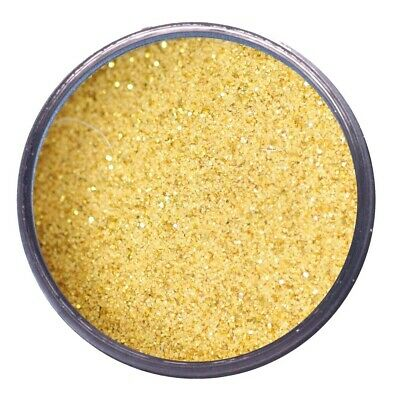 WOW! Embossing Powder Pearl Gold Sparkle 15 ml - Embossing Pulver
