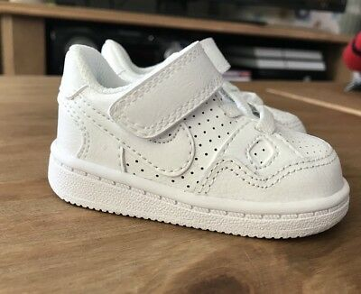 Nike Air Force 1 Size 1.5 Baby Toddler Brand New