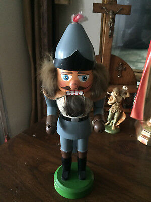 Knight Nutcracker  East German Old