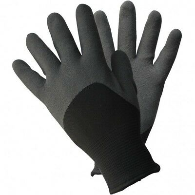 2 PAIRS OF BRIERS ULTIMATE THERMAL GLOVES outdoor cold weather winter M,L,XL.