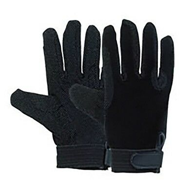 Harry Hall Cotton Pimple Gloves
