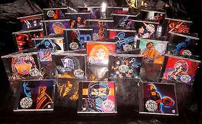 Very Nice! TIME LIFE 25 CD Sounds Of The Seventies 70s CLASSIC ROCK Collection