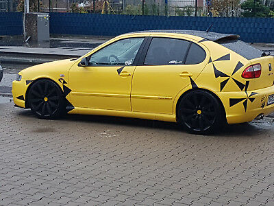 Seat Leon FR in Top Zustand