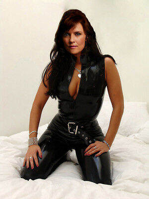 Sexy Amanda Tapping A 3 00 Picclick Uk